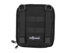 Wholesale Bing free carry bag super new tactics EDC small satchel shoulder bag versatile service men and women