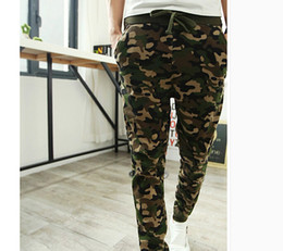Wholesale High Quality Loose Casual Tracksuit Bottoms Gym Shark Mens Cotton Pants hip hop dance pantalone baggy banana cropped pants