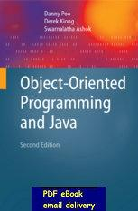 Wholesale Object Oriented Programming and Java