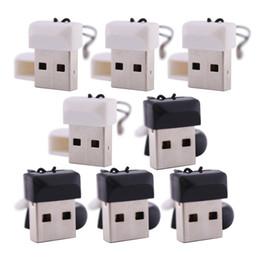 Acheter en ligne Oem flash usb-16GB 100 ordinateurs portables clé USB Mini Memory Stick flash Pendrive logo personnalisé de service de fabrique Productions OEM