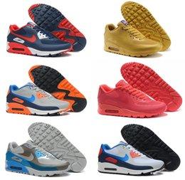 Wholesale Nike Air Max HYP PRM Men Runing Shoes Cheap Original Quality Nike Air Max Hyperfuse Premium Runing Shoes