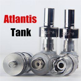 Wholesale a s pire atlantis subtank clone ohm sub ohm tank airflow control atomizer vs asp ire nautilus BDC mini tank