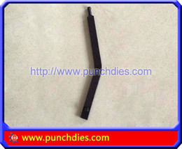 Wholesale TDP Tablet press machine part feeder rocker arm