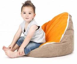 Wholesale ywxuege multicolor Baby Bean Bag Snuggle Bed Portable Seat Nursery Rocker multifunctional tops baby beanbag chair xuege