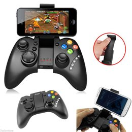 iPega PG-9021 Wireless Gamepad Bluetooth Gaming Game Controller Joystick for iOS Android Phone Tablet PC TV BOX
