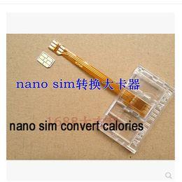 Wholesale Sim Punch - Wholesale-SIM card&Card opener& Nano sim conversion kcal apparatus & open card punching machine & implement & converter
