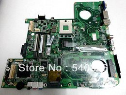 Wholesale Laptop Motherboard FOR ACER ASPIRE G MB AGW06 ZD1 DA0ZD1MB6F0 full tested bays warranty good working