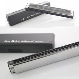 Wholesale New Arrival Harmonica hole C tune High Quality Musical instrument harmonica C tone mouth organ