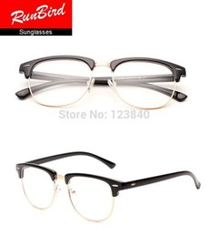 Brand Designer high quality Men Women Retro Vintage Optical Eyeglasses Myopic Glasses Frame computer spectacle frames sg089
