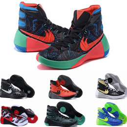 Wholesale New Arrival Hyperdunk Classic Basketball Shoes For Men Cheap Best Authentic Retro Trainers All Star Sports Boots Sneakers