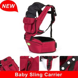 Wholesale Best Selling Baby Backpack Classic Popular Baby Carrier Top Baby Sling Toddler Wrap Rider Cotton High Grade Baby Suspenders
