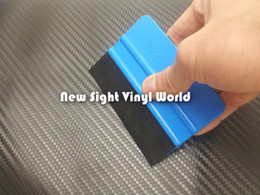 Wholesale 500 Vinyl Wrapping Tools Soft M Vinyl Squeegee M Scraper M Felt Squeegee Application Tools