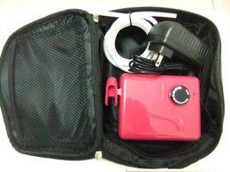 Wholesale Mini Portable Oxygen Jet Peel Oxygen Nutritients Injection home use oxygen facial machine Acne Removal skin rejuvenation