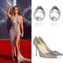 Shiny Sexy 2018 Prom Dresses Cascading Ruffles Beaded Stones Tea Length Evening Party Gowns Hi-Lo Sleeveless Applique