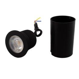 Wholesale Illumination Aluminum Waterproof IP67 COBLED LED Underground Light High Power W AC V Outdoor Floor Lamp Set of