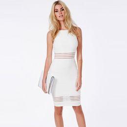 2017 New Comfortable Formal Fashion High Quality White Women Casual Dresses Short Skirt Charming Beautiful Elegant Evening Dresses