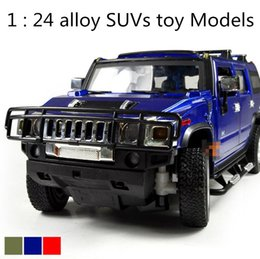 Wholesale super cool car toy alloy Sliding SUVs toy Models best choice for birthday gift
