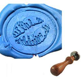 Vintage Sexy Lips Wax Seal Stamp Wedding Invitation  Envelope Seals