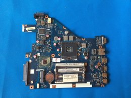 Wholesale Original laptop motherboard MBR4L02001 for ACER Aspire motherboard LA P Intel DDR3 Integrated