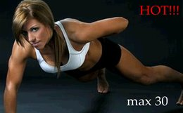 Wholesale 2015 New MAX dvds Fitness Workout dvd one extra quot SWEAT FEST quot
