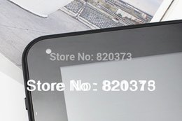 """Wholesale-10"""" 10 inch dual core android tablet pc allwinner A20 dual core build in bluetooth HDMI dual camera WIFI 1024*600 1G 8G"""