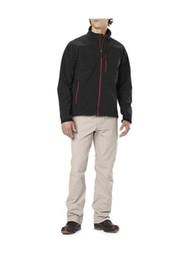 Men's Apex Bionic Fleece zipper Jackets SoftShell Jacket Fashion Outdoor Windproof Waterproof Climbing plus size coats