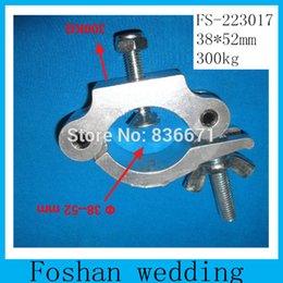Wholesale Professional light hook light bar tube clamp hardware fitting