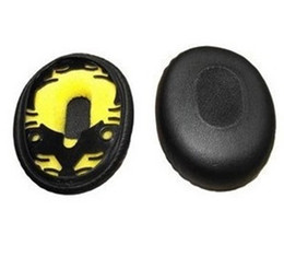 Quality Replacement Ear Pads Cushion For QC three Headphones Free Shipping