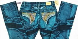 Wholesale robin jeans for men Slim denim Straight in Jeans cowboy high fashion designer famous brand mens pants