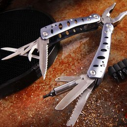 Wholesale Hot Hardware Ganzo G101 h multifunctional tool plier Camping pocket outdoor gift