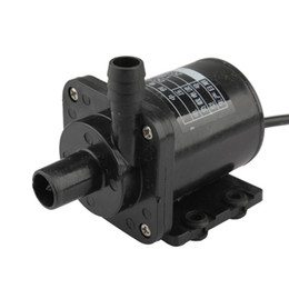 Wholesale High Pressure DC V Amphibious Appliance Micro Brushless Magnetic Pump Water Pump