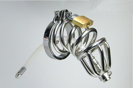 male chastity belt short cage