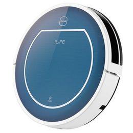 Wholesale DHL EMS Original CHUWI ILIFE V7 Robot vacuum cleaner For Home Robotic aspirador Bluetooth APP Vacuum Cleaner