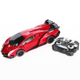 Wholesale Remote Control Toys Car Kit Children Best Christmas Gift Toys Simulation Automobile Steering Wheel Self Acting Door Remote Controlled Car