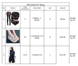 Wholesale 29th details for Abiya