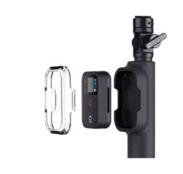 go pro accessories tripod handheld gopro monopod Remote Pole With WIFI Remote Housing tripod for gopro hero 3 gopro hero 4