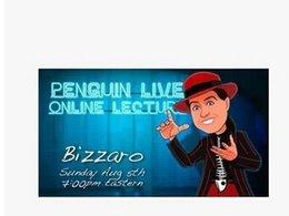 Wholesale 2015 Bizzaro Penguin Live Online Lecture