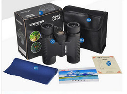 Telescope Compact 10x26 Binoculars with Three Colours for Concert Viewing Telescope