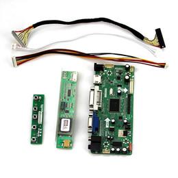 Wholesale For LP171WP4 TL B1 LTN170X2 L02 M NT68676 LCD LED Controller Driver Board HDMI VGA DVI Audio