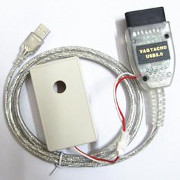 Wholesale Vagtacho USB Version V VAG Tacho For NEC MCU C32 or C64 Professioanl ECU Chip Tunning Tool