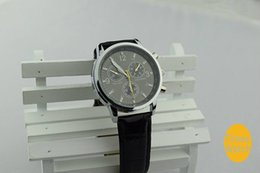 2015 New Fashion Brand Curren Leather Strap Watch Clock uartz Dress Watch For Man Casual Wristwatch