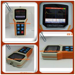Wholesale-Telecom Cable Fault Locator--TM800N