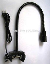 Wholesale lamp holder led fish tank clamp aquarium stand supply max60mm tank e27 clamp lamp Aquarium holder