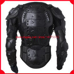 Wholesale Motorcycle armors Motorcycle Jacket Full body Armor Motocross racing motorcycle cycling biker protector armor protective clothing M L XL XXL