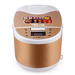 Wholesale smart cooker L Multifunctional Rice Cooker v w reservation Tao Jing timer reservation intelligent cooker