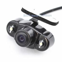Camera 360 degrés pour voiture