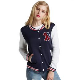 Wholesale-fashion women Baseball jacket casacos femininos college jackets casual style women jacket 2015 new autumn winter coat Jackets