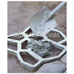 Wholesale Strong packing Garden tool path mate DIY Stone Pavement mold for making pathways for your garden paving mold