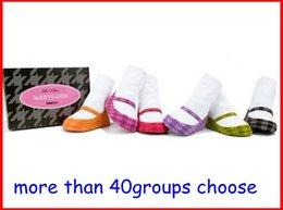 Wholesale hot sale baby shoes socks Unisex Baby Kids Toddler Baby Boat socks Girl Boy Anti Slip Socks Shoes Slipper group choose for T melee