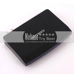 GK526T DVB-T2 Android TV BOX Media Player Amlogic AML8726-MX 1G 4G HDMI AV WiFi IPTV Mini PC Russia Thailand DVB T T2 Receiver